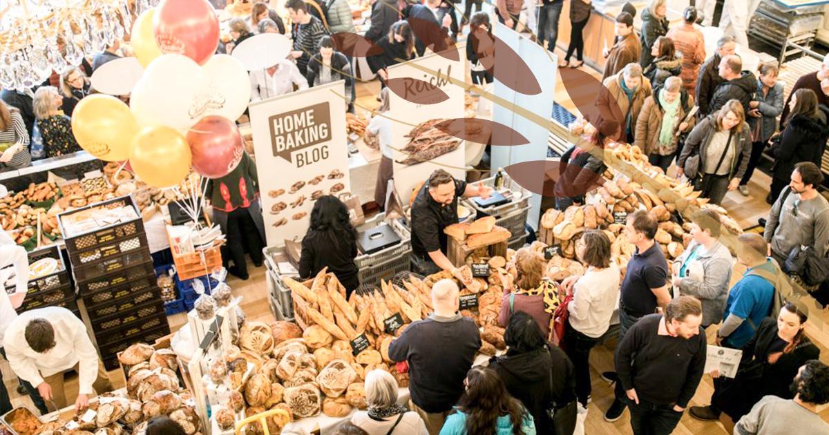 Brotfestival 2019