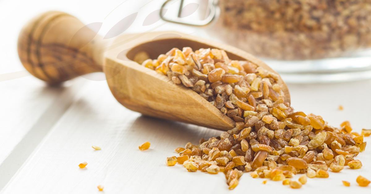 Il Bulgur: cos'è e come si cucina